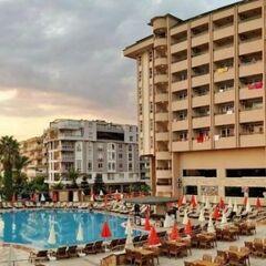 Туристическое агентство VIP TOURS Пляжный aвиатур в Турцию, Алaнья, Armas Prestige Hotel 5*