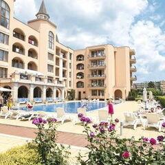 Туристическое агентство Боншанс Пляжный автобусный тур в Болгарию, Солнечный Берег, Palazzo 3*