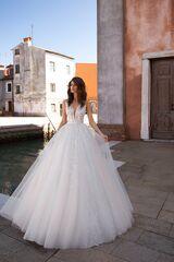 """Свадебное платье напрокат ALIZA свадебное платье  """"Quirinny"""""""