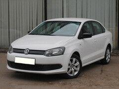 Прокат авто Авто эконом-класса Volkswagen Polo 2010 г.в.