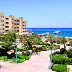 Горящий тур Суперформация Пляжный тур в Египет, Хургада, King Tut Aqua Park Beach Resort 4*