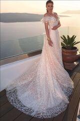 Свадебный салон Rafineza Свадебное платье Camilla