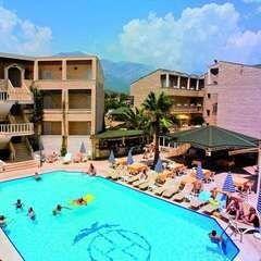 Туристическое агентство Jimmi Travel Пляжный тур в Турцию, Анталия, Havana Hotel 4*