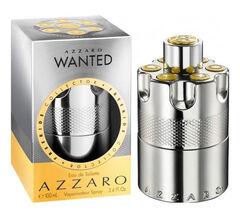 Парфюмерия Azzaro Туалетная вода Wanted