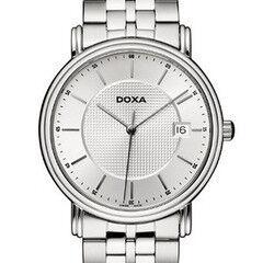 Часы DOXA Наручные часы New Royal Gent 221.10.021.10