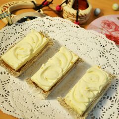 """Торт Tortiki.by Пирожное  """"Европейское  морковное"""", в/с  весовое  (Замороженное)"""