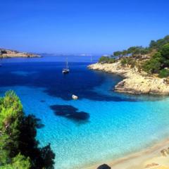Туристическое агентство Голд Фокс Трэвел Пляжный aвиатур в Грецию, о. Крит, Almyrida Beach 4*