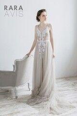 Свадебный салон Rara Avis Платье свадебное Agnez