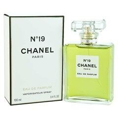 Парфюмерия Chanel Парфюмированная вода 19, 100 мл