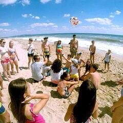 Туристическое агентство Боншанс Детский тур в Болгарию, Шкорпиловцы, детский комплекс «Морские Дюны»