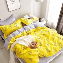 Подарок Tango Сатиновое постельное белье 2 сп TPIG2-194-50