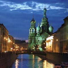 Туристическое агентство Отдых и Туризм Экскурсионные тур «Выходных в Санкт-Петербурге»