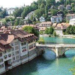 Туристическое агентство Jimmi Travel Автобусный тур «Регенсбург – Цюрих – Берн – Женева – Люцерн»