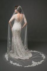 Свадебный аксессуар Bliss Свадебная фата Galla