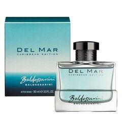 Парфюмерия Baldessarini Туалетная вода Del Mar Caribbean Edition, 90 мл