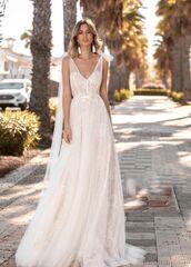 Свадебный салон Florence Свадебное платье Afinia