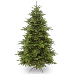 Елка и украшение National Tree Company Ель искусственная «Atwood», 2.43 м