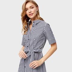Платье женское O'stin Платье-рубашка LR4S81-69