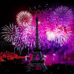 Туристическое агентство Madera Travel Автобусный тур «Новый год в Париже» (без ночных переездов)