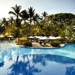 Туристическое агентство EcoTravel Пляжный авиатур в Индонезию, Бали, Melia Bali Villas & SPA Resort 5*