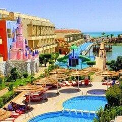Горящий тур Велл Пляжный авиатур в Египет, Хургада, Panorama Bungalows Hurghada 4*