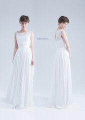 Свадебный салон UNONA Свадебное платье «Авелина» из коллекции JADE 2016