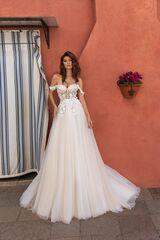 """Свадебное платье напрокат ALIZA свадебное платье  """"Moressiny"""""""