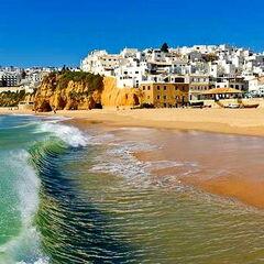Туристическое агентство Дата Тур Комбинированный авиатур в Португалию, Алгарве + Лиссабон