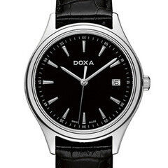Часы DOXA Наручные часы New Tradition Gent 211.10.101.01