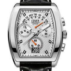 Часы Cover Наручные часы CO144.04