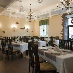 Ресторан и кафе на Новый год Мирский Посад Основной зал