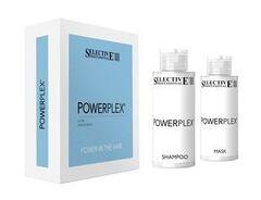 Уход за волосами Selective Powerplex Набор для поддержания процедуры
