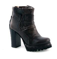 Обувь женская A.S.98 Ботинки женские 543203
