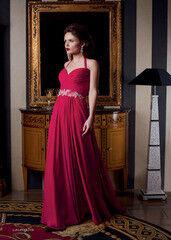 Вечернее платье Le Rina Вечернее платье Laureliya (длинная)