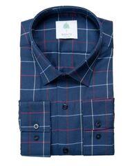 Кофта, рубашка, футболка мужская BIENTE Сорочка верхняя мужская  BS524