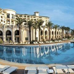 Туристическое агентство EcoTravel Пляжный aвиатур в Египет, Stella Di Mare Sharm Beach Hotel & Spa 5*