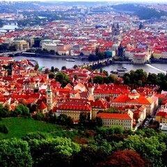 Туристическое агентство Элдиви Автобусный экскурсионный тур «Классическая Чехия»