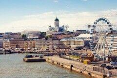 Туристическое агентство Территория отдыха Морской круиз на выходные «Таллин – Стокгольм – Таллин – Рига»