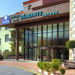 Туристическое агентство Jimmi Travel Пляжный авиатур в Испанию, Тенерифе, Diamante Suites 4*