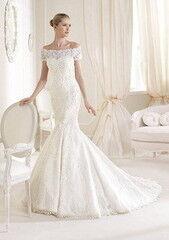 Свадебное платье напрокат La Sposa Платье свадебное Idalina