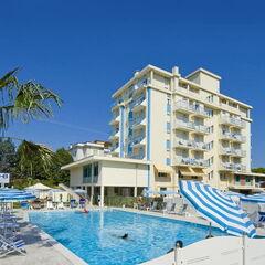 Туристическое агентство Тайм Вояж Пляжный авиатур в Италию, Лидо-ди-Езоло, Hotel Bolivar 3*