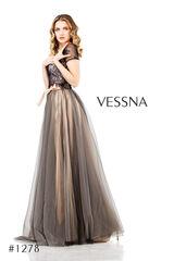 Вечернее платье Vessna Вечернее платье №1278