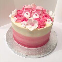 Торт Заказторта.бай Детский торт №8