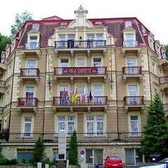 Туристическое агентство ЦЕНТРКУРОРТ Отдых в Чехии, Villa Lauretta 4*