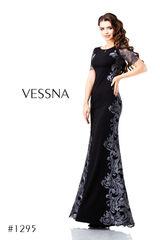 Вечернее платье Vessna Вечернее платье №1295