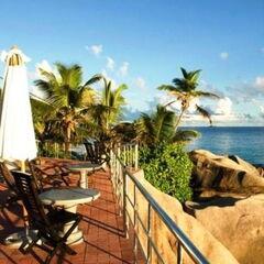 Туристическое агентство АприориТур Пляжный авиатур на Сейшельские о-ва, Ля Диг, Patatran Village 3*