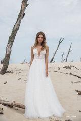 Свадебный салон Le Rina Свадебное платье Meloina