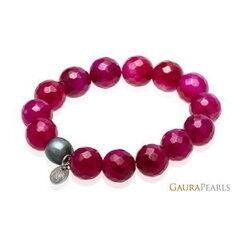 Ювелирный салон Gaura Pearls Браслет FN2-103B
