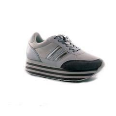 Обувь женская Laura Biagiotti Кроссовки женские 5539