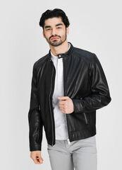 Верхняя одежда мужская O'stin Куртка из искусственной кожи MJ6W56-99